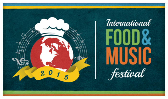 Global Missions Music and Food Festival  - Feb 21 2015 6:00 PM