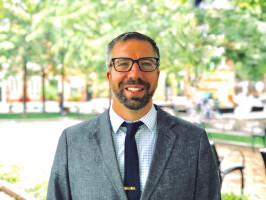 Profile image of Rev. Jared Ayers